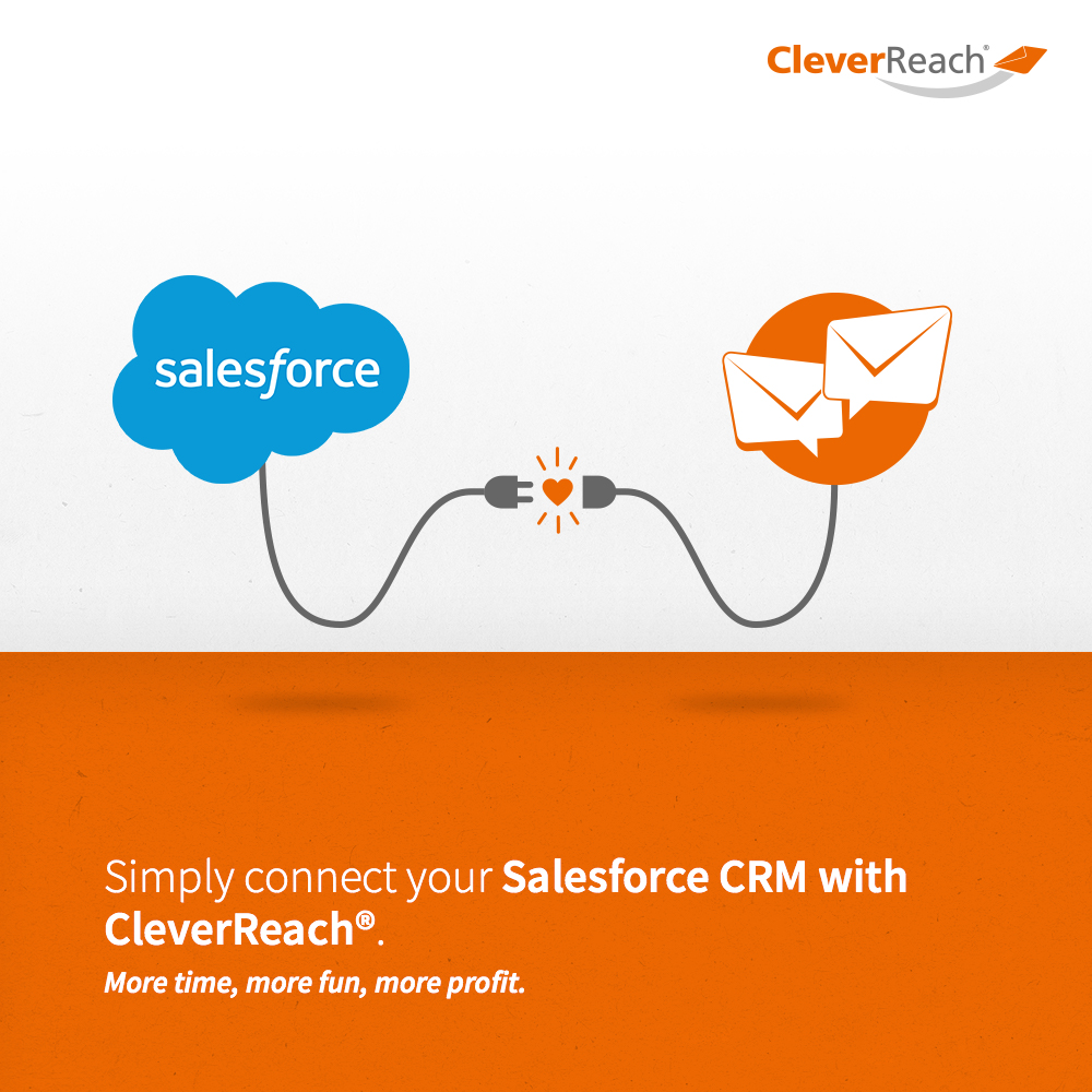 CleverReach®_salesforce_connect