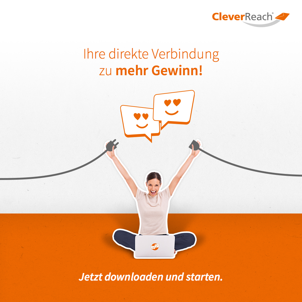 CleverReach® + Salesforce Modul Download
