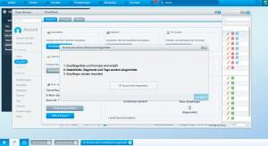 Shopware Plugin Empfängerliste und Datenfelder werden angelegt in CleverReach