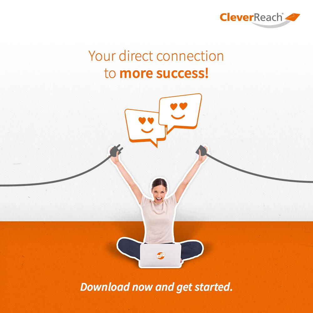 CleverReach + Drupal get connected
