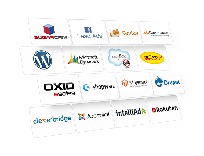 CleverReach® Interfaces & Plugins