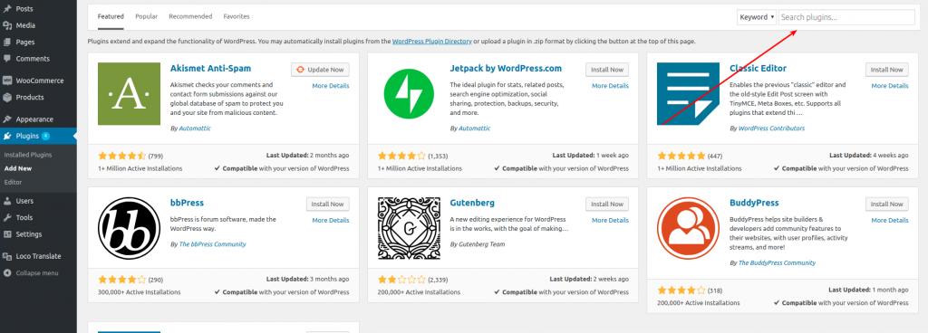 CleverReach®-WooCommerce-Plugin-ohne-ZIP-Archiv-hochladen