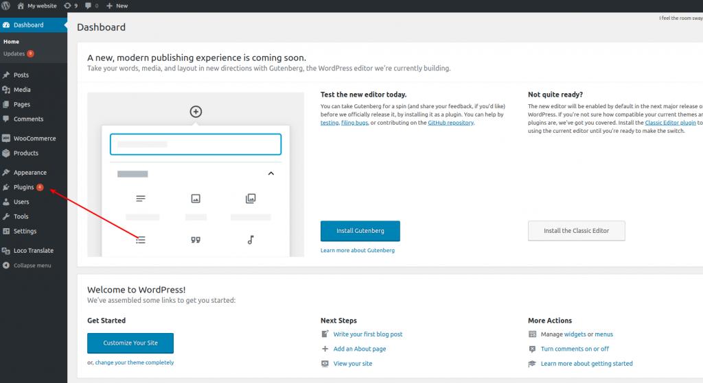 CleverReach®-WooCommerce-Single-Site-Plugins-installieren