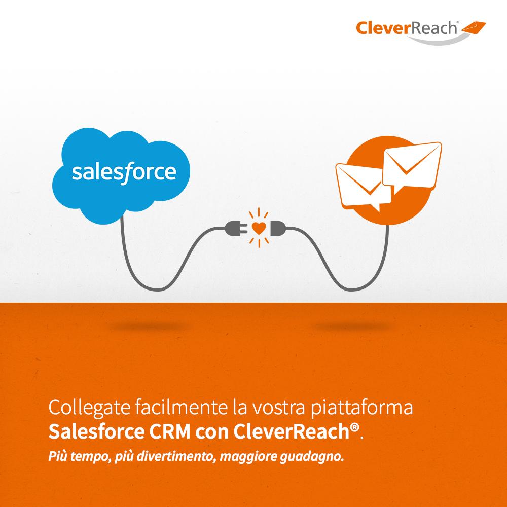 02_CleverReach®_salesforce_connect