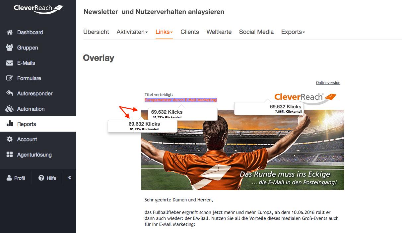 screenshot: So hilft Ihnen Google Analytics, Ihre Webseite erfolgreicher zu machen