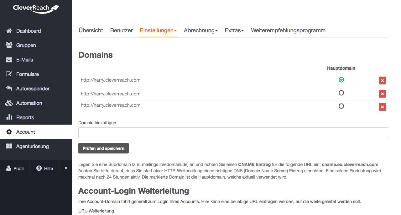screenshot: SPF-Signierung: Mit digitaler Signatur zu besseren Zustellraten