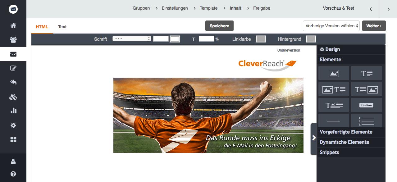 So setzen Sie einen SPF-Eintrag für Ihr Newsletter-Mailing mit CleverReach®