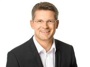 CFO Jens Klibingat