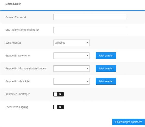 Cleverreach: Gambio-Onlineshop Per Schnittstelle Mit CleverReach® Verbinden