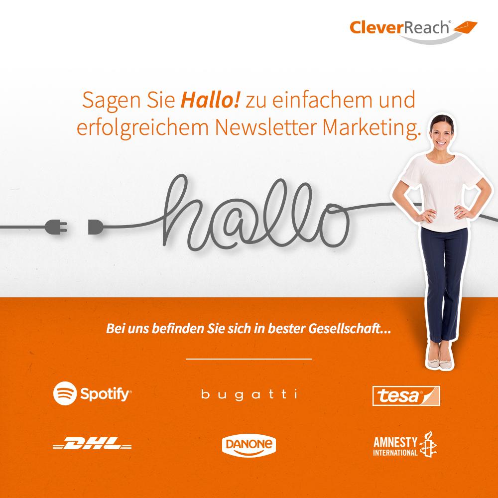 Cleverreach® und WooCommerce verbinden
