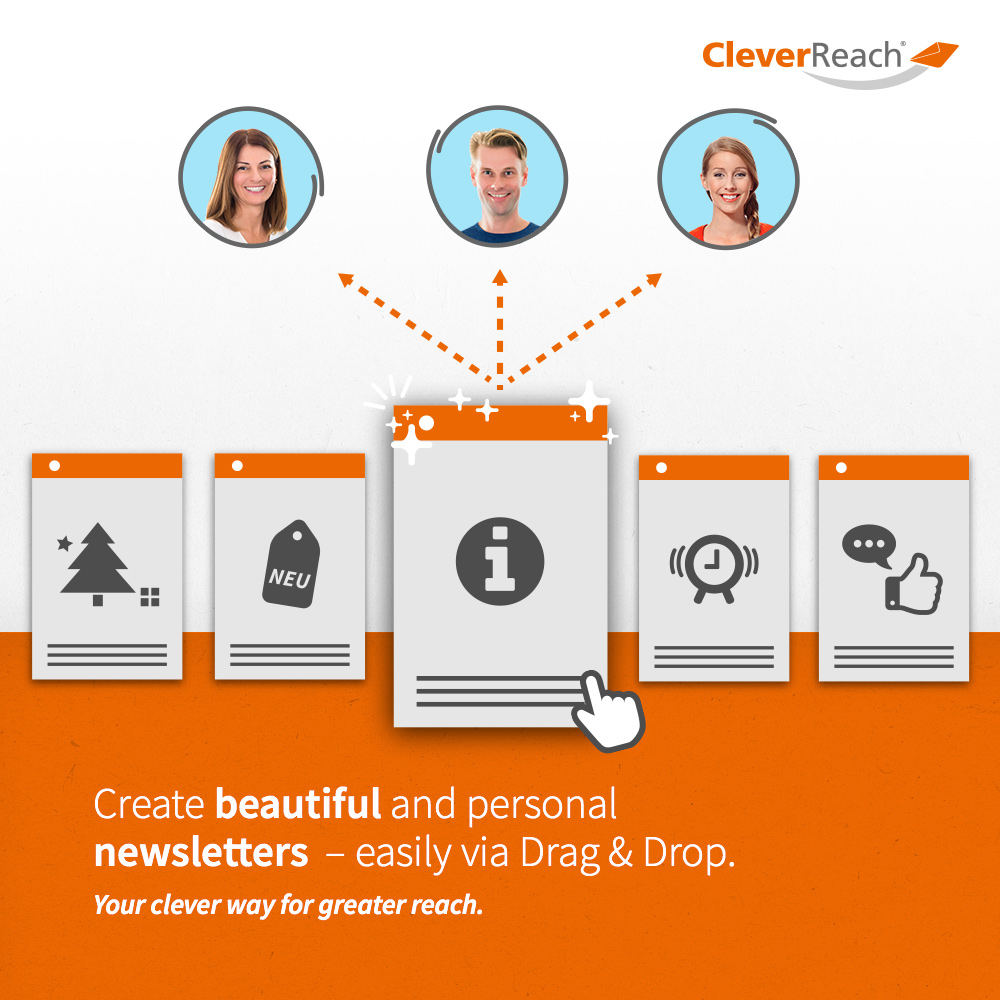 CleverReach®zoho_create
