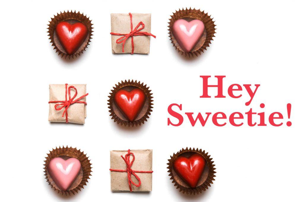 Cleverreach, PUSH, E-Mail Marketing, Valentinstag, Valentins Day