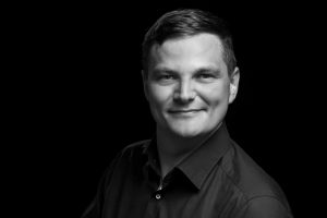 Florian Hammann, Online-Marketing & E-Commerce Manager bei Börlind.