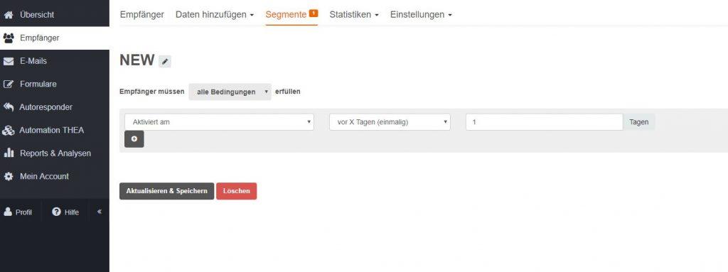 screenshot_cleverreach_dashboard_welcome_segment_erstellen
