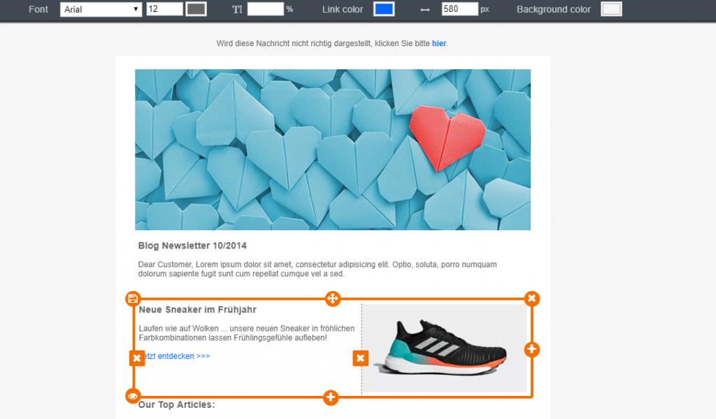 cleverreach_screenshot_elemente_templates_woocommerce