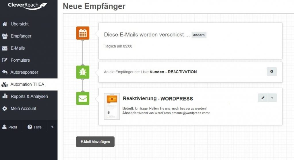 screenshot_cleverreach_thea_automation_reaktivierung_wp