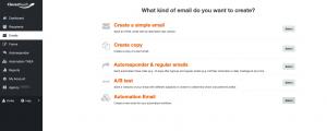 WooCommerce_Automation Screenshot 1_CleverReach®