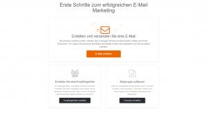 Erste Schritte WP Newsletter erstellen - CleverReach®