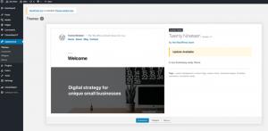 WordPress Anmeldeformular in Footer - CleverReach®