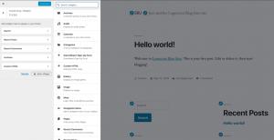 WordPress Anmeldeformular in Footer2 - CleverReach®