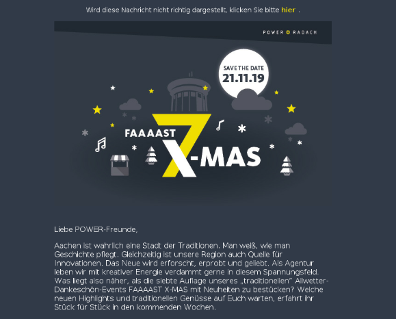 cleverreach_screenshot_power+radach_newsletter_weihnachten_2019