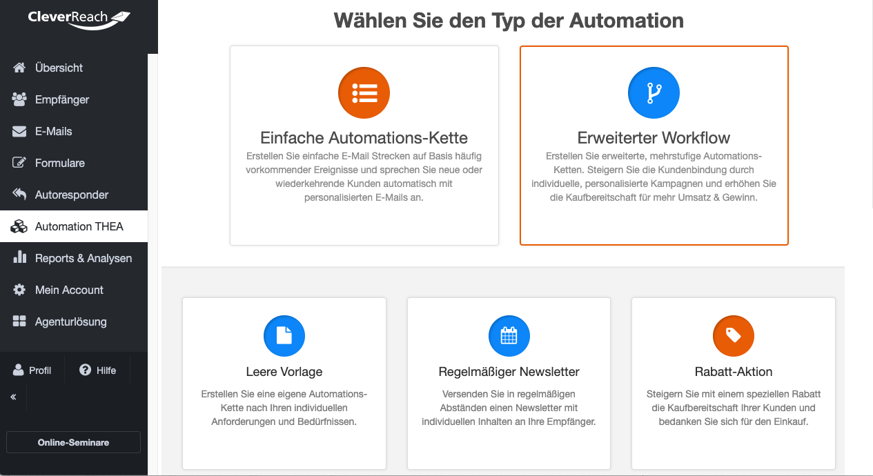 screenshot_cleverreach_funktionen_emailmarketingautomation_erweiterter_workflow_01