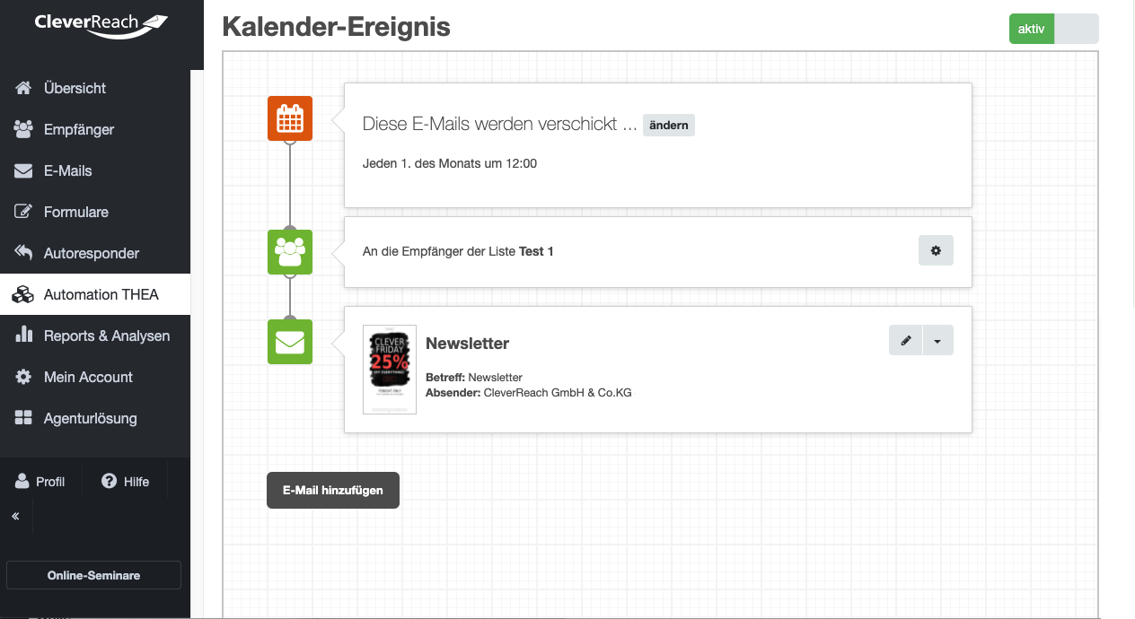 screenshot_cleverreach_funktionen_emailmarketingautomation_einfacher_workflow_002