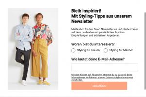 E-Mail Adressgewinnung: Die Versuchungen - Inspiration geben -CleverReach®