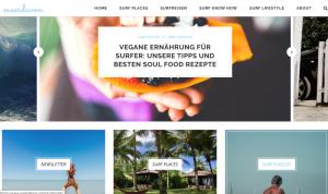 E-Mail Newsletter Adressgewinnung - Corporate Blog mit Kooperationen mit Influencern - CleverReach®