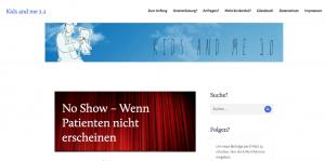 E-Mail Newsletter Adressgewinnung - Corporate Magazin als Kundenbindungstool Kinder-Dok- CleverReach®