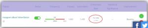E-Mail Newsletter Adressgewinnung - In Content Aktivierung per Link 2- CleverReach®