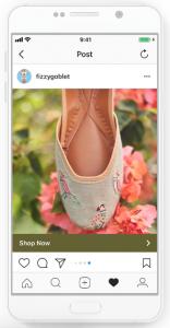 E-Mail Newsletter Marketing: Adressen gewinnen mit Instagram Caroussel Ads 1 - CleverReach®