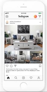 E-Mail Newsletter Marketing: Adressen gewinnen mit Instagram Collection Ads - CleverReach®