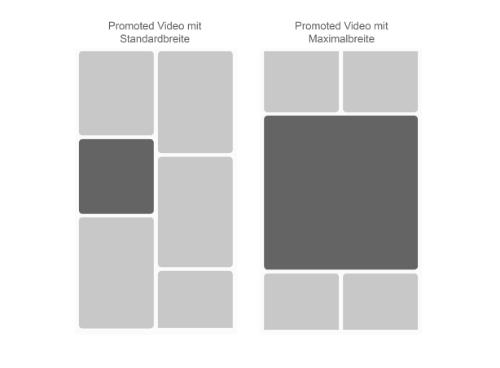E-Mail Newsletter Marketing: Adressen gewinnen mit Pinterest und promoted Video Pins - CleverReach®